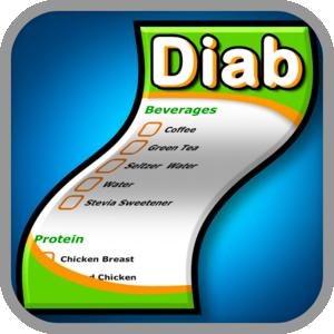 Health & Fitness - Diabetic Grocery List - Lisiere Media LLC