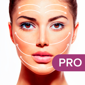 Health & Fitness - Facial Massage PRO: maintain beauty with best anti-aging techniques & skin care tips - GRINASYS CORP.