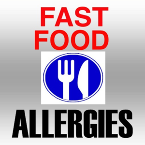 Health & Fitness - Fast Food Allergies - Awesomeappscenter LLC