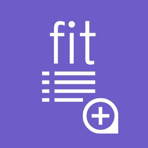 Health & Fitness - Fit Widget for Fitbit - Jaiyo