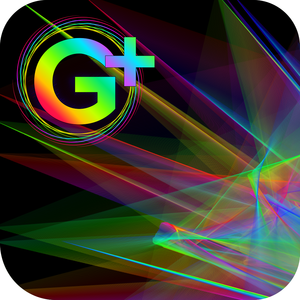 Health & Fitness - Gravitarium Plus: Unwind with Music Particle Visualizer - True Mind Drifting Experience - QApps LLC