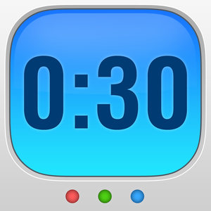 Health & Fitness - Interval Timer - Timing for HIIT Training and Workouts - Deltaworks