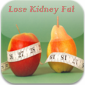 Health & Fitness - Lose Kidney Fat App:Learn how to Rid of Kidney Fat for better and Healthier Kidneys+ - Juan Catanach