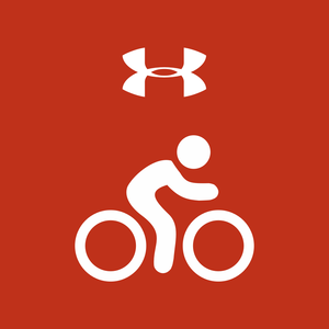 Health & Fitness - Map My Ride - GPS Cycling and Route Tracking with Calorie Counting - Under Armour