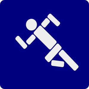 Health & Fitness - Navy PFA Calc - Crash Test Dummy Limited