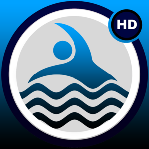 Health & Fitness - SWIMMER PRO HD - Swimming Workout & Calories Tracker - Alina Yeremenko