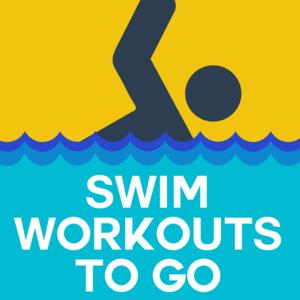 Health & Fitness - Swim Workouts To Go - Personal Swimming Coach - BlueGenesisApps