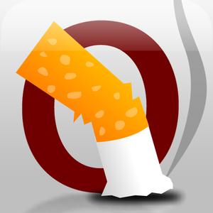 Health & Fitness - iQuit - Stop Smoking Counter - Vidal de Wit