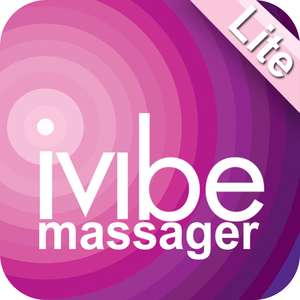 Health & Fitness - iVibe Massager Lite - Robot Mouse