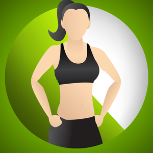 Health & Fitness - 20 Minute Beginners Workout - Power 20
