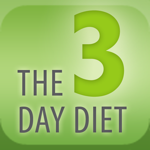 Health & Fitness - 3 Day Diet - Realized Mobile LLC