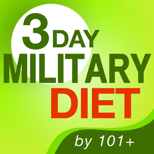 Health & Fitness - 3 Day Military Diet - Meals