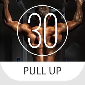 Health & Fitness - 30 Day Pull Up Challenge for a Muscular Back - Heckr LLC