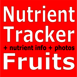Health & Fitness - Absolute Healthy Diet Nutrient Tracker: Fruits - First Line Medical Communications Ltd