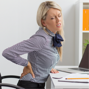 Health & Fitness - Back Pain Exercise - Learn How to Treat Lower Back Pain at Home - Agnes Gooi