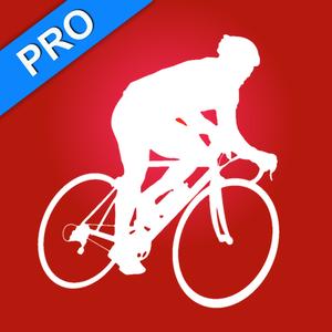 Health & Fitness - Biking Log! PRO for iPad (Cycling Tracking Tool) - Alex Rastorgouev