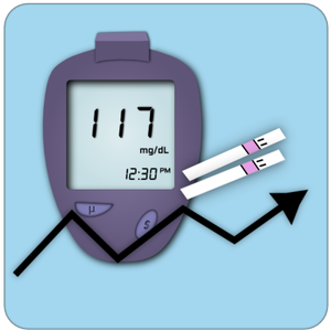 Health & Fitness - Blood Sugar Log - Manu Gupta
