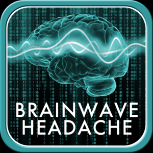Health & Fitness - Brain Wave Headache Relief - Advanced Binaural Brainwave Entrainment - Banzai Labs