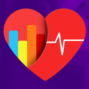 Health & Fitness - Cardiogram - what's your heart telling you? - Cardiogram
