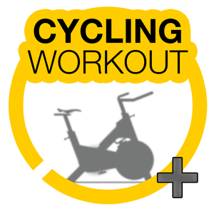 Health & Fitness - Cycling Workout Plus - Best indoor cycling training program - Spinning your legs was never easier - Dan Bodnar