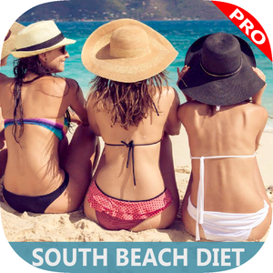 Health & Fitness - Easy South Beach Diet Program - Best Weight Loss Guide & Tips For Beginners