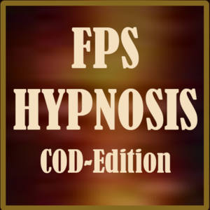 Health & Fitness - FPS Hypnosis - COD Edition - Professional Gamer - DeWitt Bro Co LLC