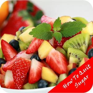 Health & Fitness - How To Quit Sugar - Inga Berga