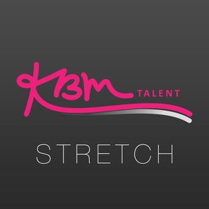 Health & Fitness - KBM Talent Stretching 101 - KJS Enterprises