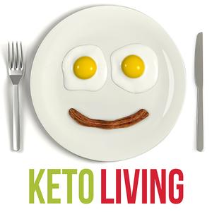 Health & Fitness - Keto Living Cookbook HD for iPad - Alexander Moss
