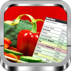 Health & Fitness - Nutrition Facts for iPad - iHealth Ventures LLC.