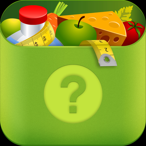 Health & Fitness - Nutrition Lookup: Facts and Flashcard Dictionary with Free Video Lessons - WhaleParadise Labs