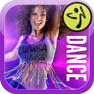 Health & Fitness - Zumba Dance - Majesco Entertainment