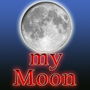 Health & Fitness - my Moon - tune in your life with the moon and lunar cycles