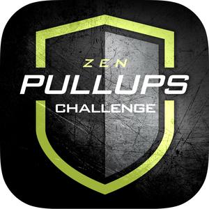 0 – 20 Pull Ups Trainer Challenge – Zen Labs