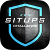 Health & Fitness - 0 to 200 Situps Trainer Challenge - Zen Labs