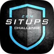 Health & Fitness - 0 to 200 Situps Trainer Challenge - Zen Labs