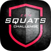 Health & Fitness - 0 to 200 Squats Trainer Challenge - Zen Labs