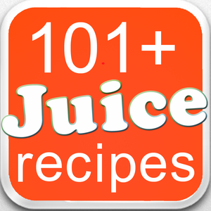 Health & Fitness - 101+ Juice Recipes for iPad - Becky Tommervik