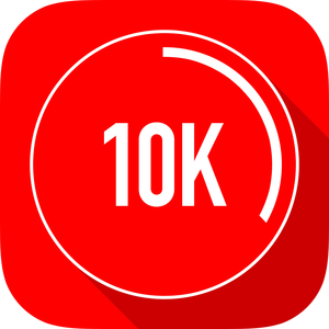 Health & Fitness - 10K Trainer FREE - Couch to 10K Training - Zen Labs