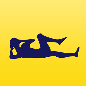 Health & Fitness - 5 Minute Ab Workout HD - Daily Exercises for your Abs - Olson Applications Limited