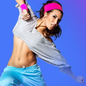 Health & Fitness - Aerobic Dance Workout - Mobile App Company Limited