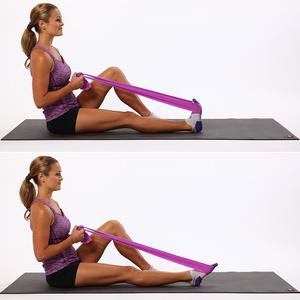 Health & Fitness - Back Strengthening Exercises Guide - Yashpal Padiya