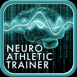 Health & Fitness - Brain Wave Neuro Athletic Trainer - 7 Advanced Binaural Brainwave Entrainment Fitness Programs - Banzai Labs