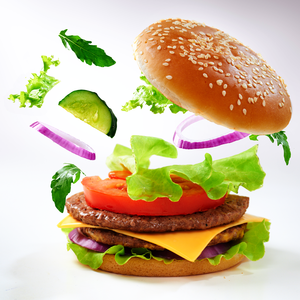 Health & Fitness - CalorieGuide Fast Food Restaurant Nutrition Facts Calculator for Healthy Eating Out & Great Meals - Jommi Online
