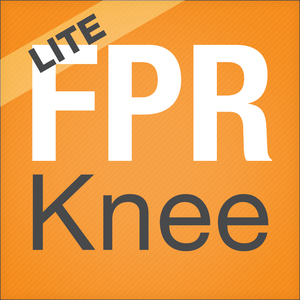 Health & Fitness - FPR The Knee Program App - Lite - Collaborans Inc.