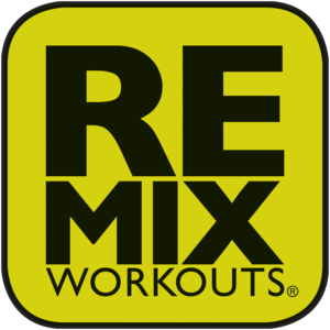 Health & Fitness - Hand Weight Circuits - Remix Workouts