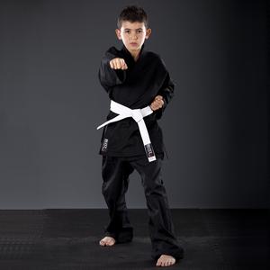 Health & Fitness - Karate For Children - JS900