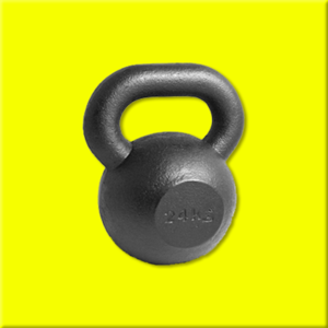 Health & Fitness - Kettlebell Fat Loss Workout - Samuel Pont