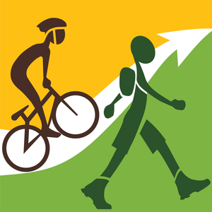 ViewRanger GPS - Hiking & Cycling Trails with Navigation & Offline