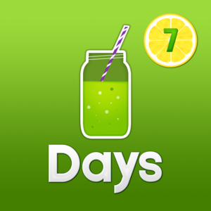 Health & Fitness - 7-Day Detox - Healthy 7lbs weight loss in 7 days